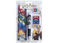 Harry Potter Set di Cartoleria Tratti della Casa Pyramid International