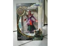 Alice Attraverso lo Specchio Statua Alice Kingleigh 23 cm Diamond Select