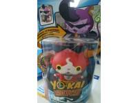 Yo-Kai Watch Figura Jibanyan si Trasforma 14 cm Hasbro