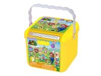 Aquabeads 31774 - Cubo Creativo - Super Mario
