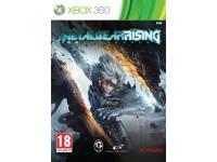 Metallo Gear Rising Revengeance Azione - Xbox 360