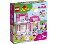 LEGO DUPLO 10942 - DISNEY LA CASA E IL CAFFE' DI MINNIE