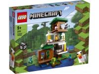 LEGO MINECRAFT 21174 - LA CASA SULL'ALBERO MODERNA