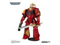 Warhammer 40k Action Figura Blood Angels Primaris Lieutenant (gold Label Series) 18 Cm Mcfarlane Toys