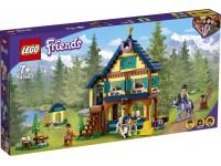 LEGO FRIENDS 41683 - CENTRO EQUESTRE NELLA FORESTA