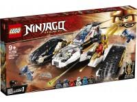 LEGO NINJAGO 71739 - RAIDER ULTRA SONICO