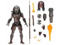 Neca Predator 2 Figura Ultimate Guardian 20 cm