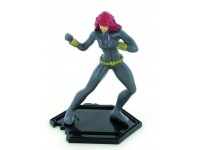 Comansi 96027 Super Eroe: Black Widow 10 Cm Figura Action