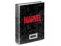 Marvel A4 Raccoglitore 4 Anelli Karactermania