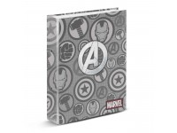 Marvel Avengers Raccoglitore 4 Anelli Avengers Assault Karactermania
