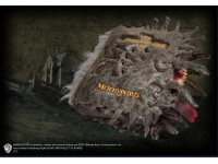 Harry Potter Peluche Libro Dei Mostri 35 Cm Noble Collection