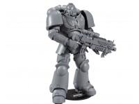 Warhammer 40k Figura Space Marine Ap 18 Cm Mcfarlane Toys