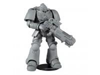 Warhammer 40k Action Figura Primaris Space Marine Hellblaster (ap) 18 Cm Mcfarlane Toys