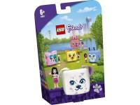 LEGO FRIENDS 41663 - IL CUBO DEL DALMATA DI EMMA