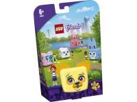 LEGO FRIENDS 41664 - IL CUBO DEL CARLINO DI MIA