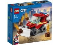 LEGO CITY 60279 - CAMION DEI POMPIERI