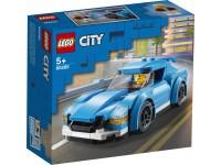LEGO CITY 60285 - AUTO SPORTIVA