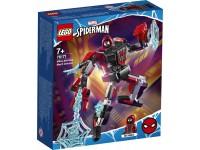 LEGO SUPER EROI 76171 - MARVEL SPIDER-MAN ARMATURA MECH DIMILES MORALES