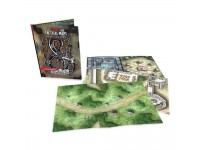 Dungeons & Dragons RPG Mappe Tattiche Reincarnato Versione In Inglese Wizards of the Coast