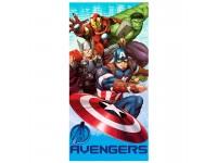 Marvel Avengers Telo Mare in Microfibra Marvel