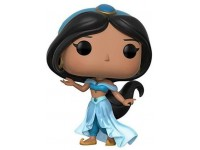 Aladdin Disney Funko Disney Vinile Figura Jasmine 9 cm