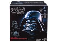 Star Wars Casco Premium Elettronico Darth Vader Hasbro SCATOLA ROVINATA
