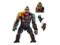 King Kong Figura Ultimate Kong Illustrato Neca
