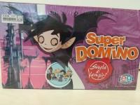 Super Domino Scuola di Vampiri Editrice Giochi