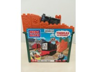 Thomas & Friends 10581UN 3-6 Anni Mega Blocks
