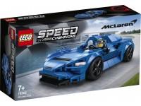 LEGO SPEED CHAMPIONS 76902 - MCLAREN ELVA SCATOLA ROVINATA