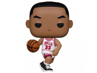 Bulls Funko Pop Nba Legends Vinile Figura Scottie Pippen 9 cm