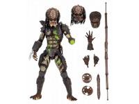 Predator 2 Figura Ultimate Battle-Damaged City Hunter 20 cm Neca