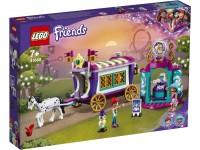 LEGO FRIENDS 41688 - IL CARAVAN MAGICO