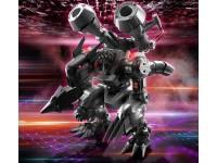 Figure Rise Amplified Machinedramon Model Kit Bandai