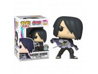 Boruto Funko Pop Aniamzione Vinile Figura Sasuke Uchiha 9 cm