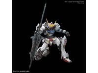 Gundam Barbatos Spirits MG 1:100 Bandai model Kit