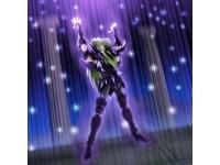 Saint Seiya Myth Cloth Ex Aries Shion Surplice Action Figura Bandai
