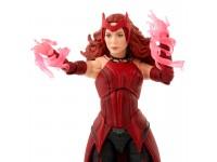 Marvel Wanda Vision Figura Strega Scarlet 15 cm Hasbro