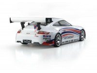 Kyosho 30906 Fazer Porsche 911 GT3 RSR 1:10 Radiocomando SCATOLA ROVINATA