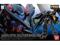 Rg Gundam Astray Gold Frame Amatsu Scala 1/144 14 cm Bandai