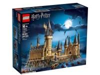 LEGO HARRY POTTER 71043 - CASTELLO DI HOGWARTS SCATOLA ROVINATA