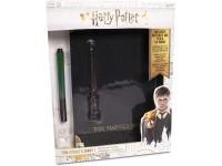 Harry Potter Diario di Tom Riddle con Bacchetta Penna con Inchiostro Invisibile