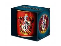 Harry Potter Tazza Grifondoro Classic Logoshirt