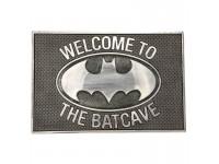 Dc Comics Batman Benvenuti nella Batcaverna Zerbino Pyramid