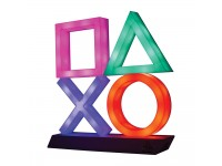 PlayStation Light Icons XL Paladone Products