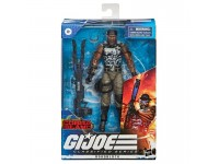 G.i. Joe Classified Roadblock Figura 15cm Hasbro