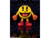 Pac-Man Statua Pac-Man S.H.Figuarts Tamashii Nations Figura 10 cm Bandai