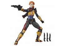 G.I. Joe Classified Serie Scarlett 15 cm Hasbro