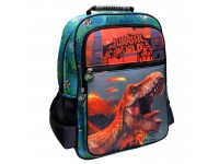 Jurassic World Regolabile Zaino 41cm Cyp Brands