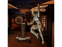 G.i. Joe Classified Series - Snake Eyes: G.i. Joe Origins Storm Shadow 17 Figura 15cm Hasbro